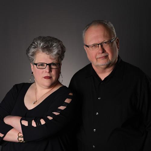 Pamela & Tony Szmara