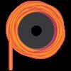 PamtonSpool-Orange-100x100